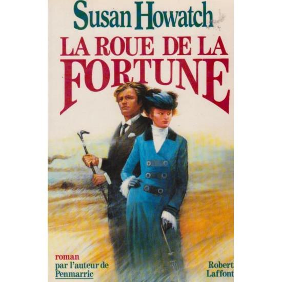 La roue de la fortune, Susan Howatch