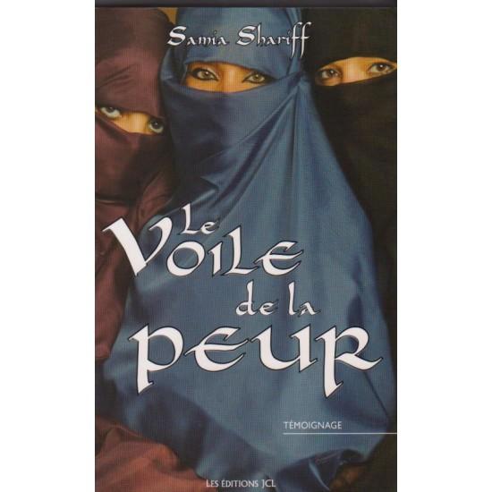 Le voile de la peur, Samia Shariff
