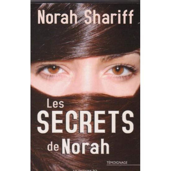 Les secrets de Norah tome 2, Norah shariff