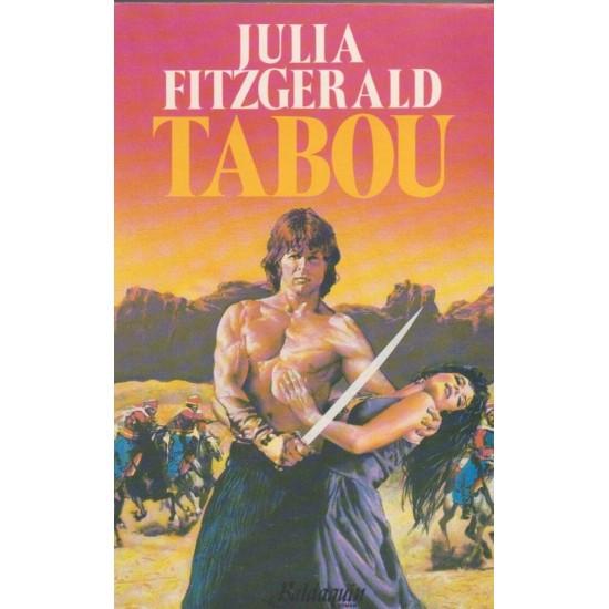 Tabou, Julia Fitzgérald