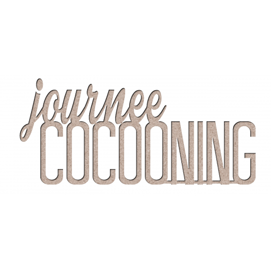 Journée cocooning