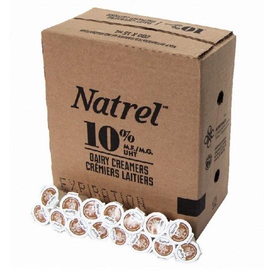 Natrel Crème 10% 200 cups