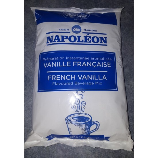 Cappuccino Vanille Francaise