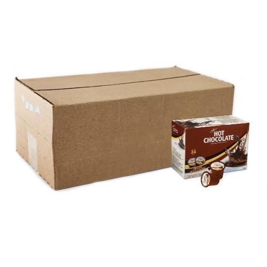 Vittoria K-Cup Chocolat chaud (Caisse)