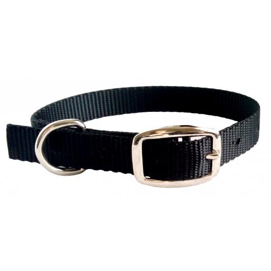 Collier simple avec boucle style ceinture 5/8'' X...