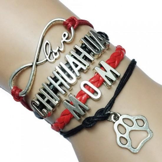 Bracelet Love Chihuahua