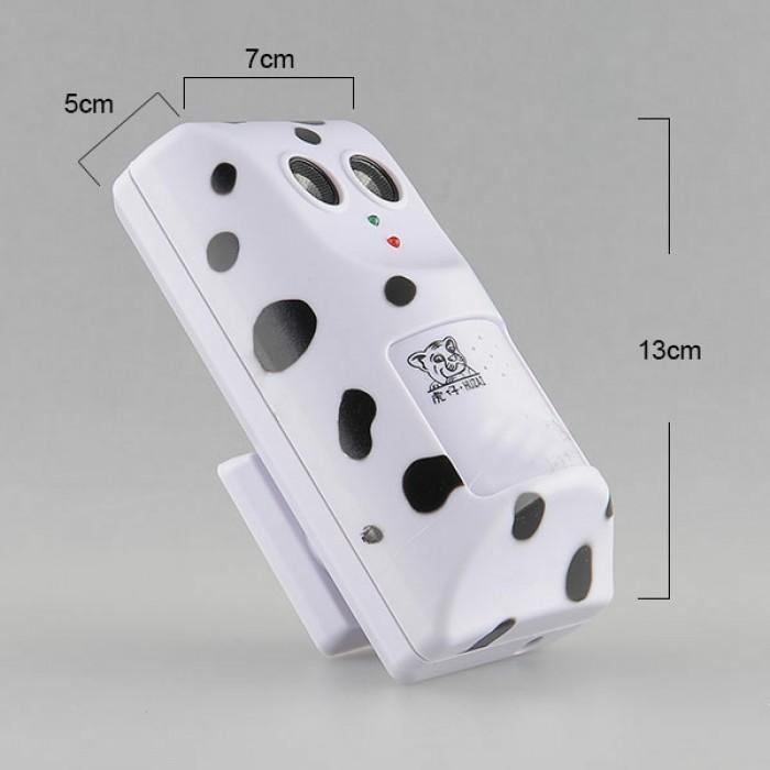 Boitier anti aboiement ultrason pour l 39 int rieur for Boitier ultrason anti aboiement exterieur