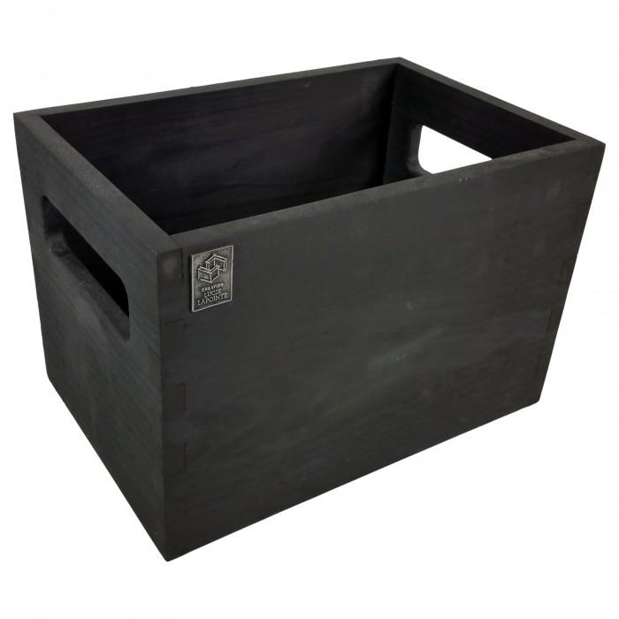 boite de rangement chic. Black Bedroom Furniture Sets. Home Design Ideas
