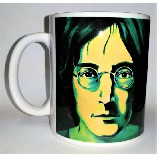 Tasse John Lennon