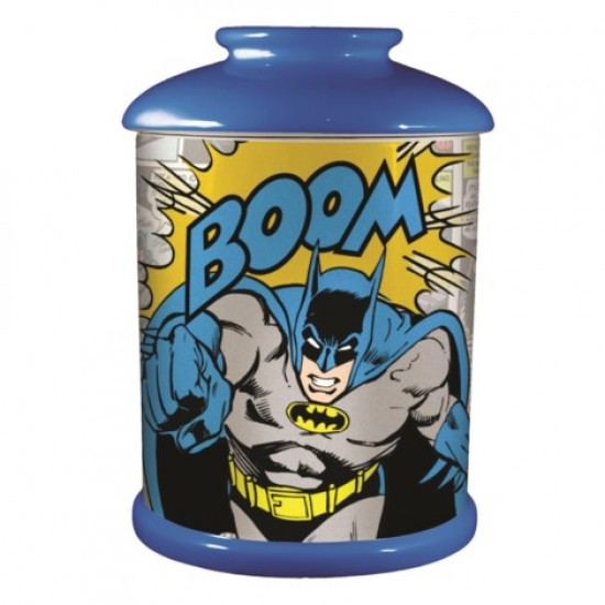 Jarre à biscuit Batman