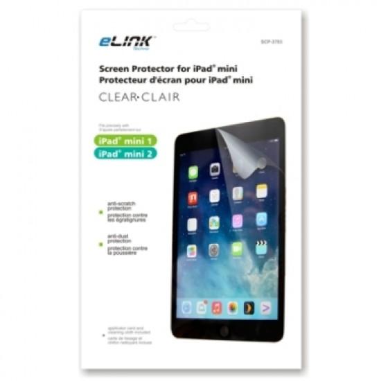 Protecteur d'écran pour mini iPad Clair