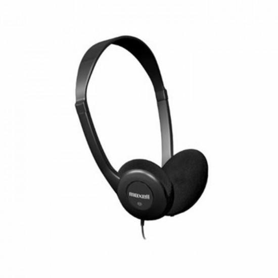 Casque d'écoute MAXELL HP-100