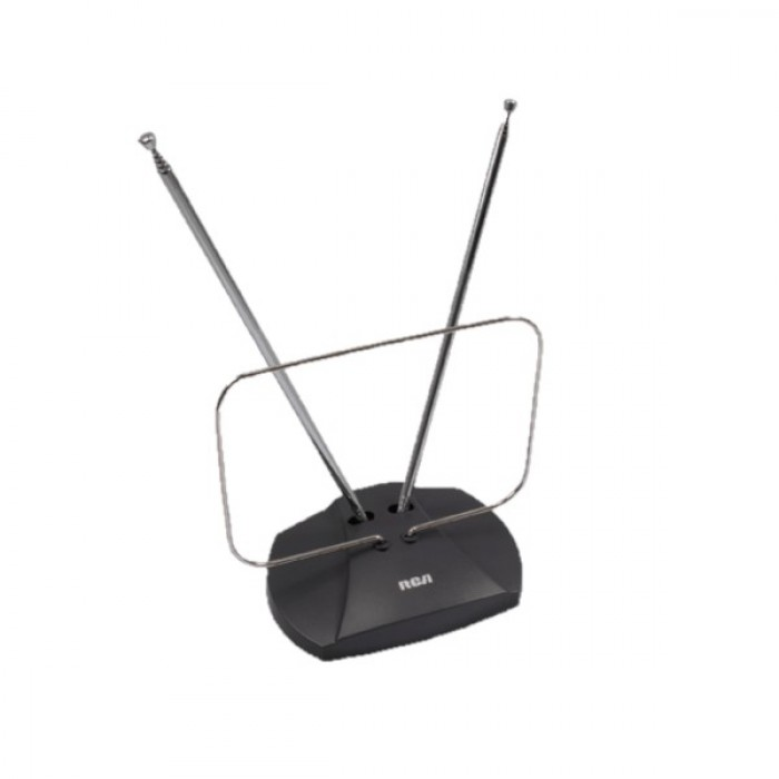 Antenne hdtv int rieur rca for Antenne hertzienne interieur