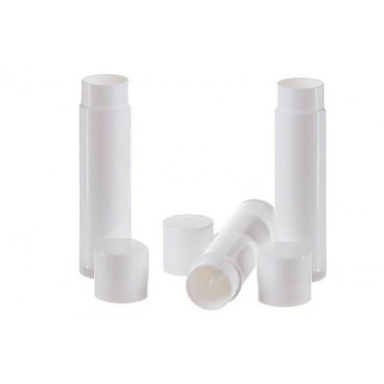 Tube Baume à Lèvres Blanc