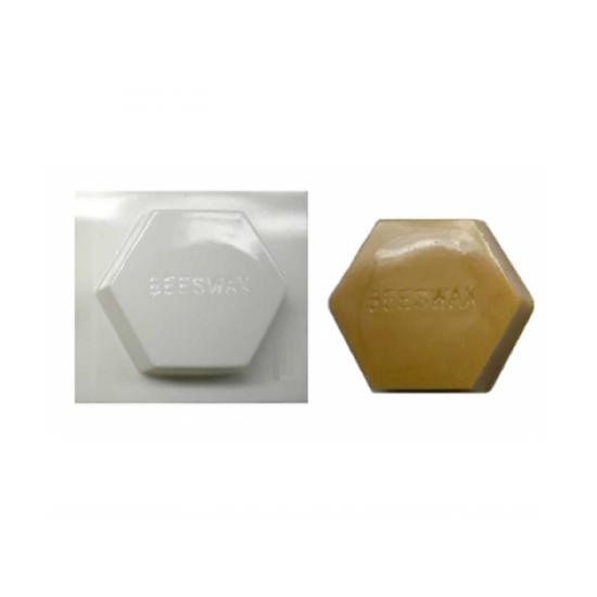 Moule Hexagonal BEESWAX 1 cavité