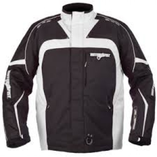 Manteau Motorfist Carbide