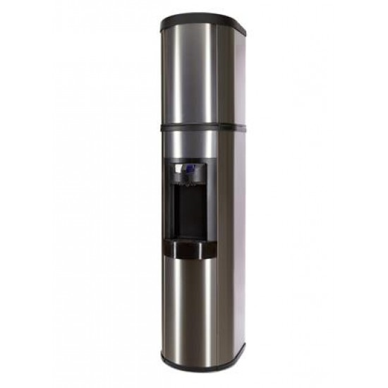 Refroidisseur d'eau S3-Sx avec EAU CHAUDE (avec...