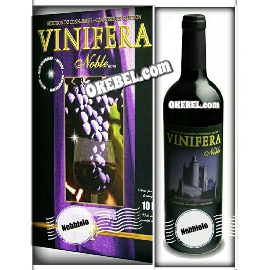 Kit à vin Pour fabriquer son vin maison Mosti...