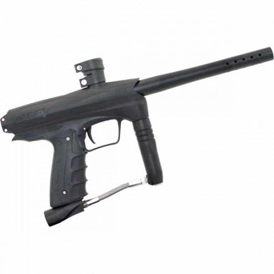 GoG eNMEy Paintball Gun Black