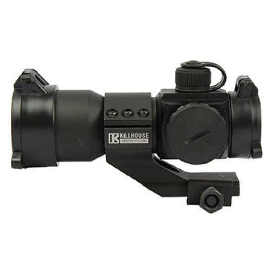 Tactical Red/Green/Blue Dot Sight with Cantilever...