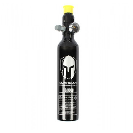 Guardian 13 3000 Aluminum HPA Paintball Tank