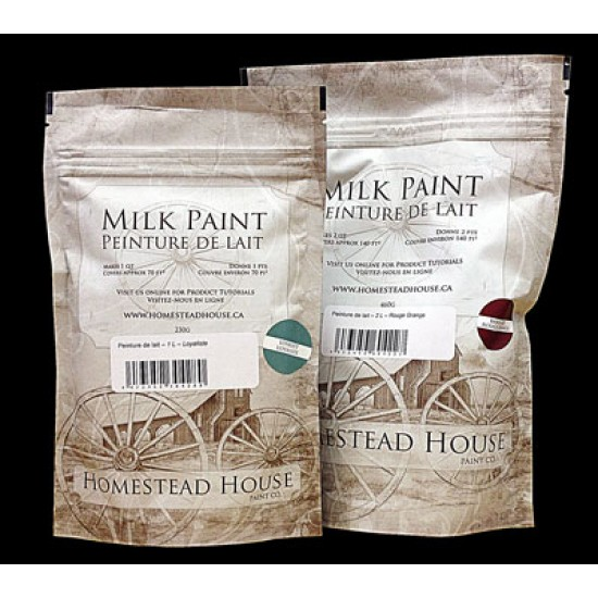 Peinture de lait-1 litre