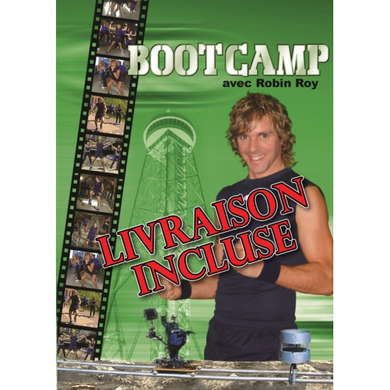 Boot Camp 1
