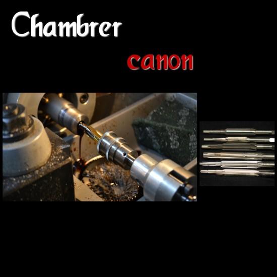 Chambrer canon