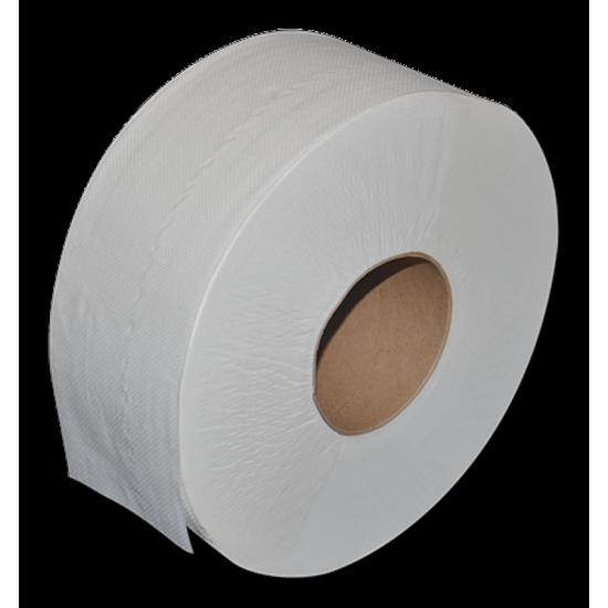 Tissus hygiénique 2 plis «Jumbo»