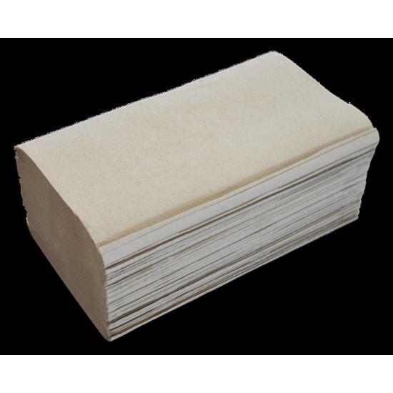 Papier à main (brun)