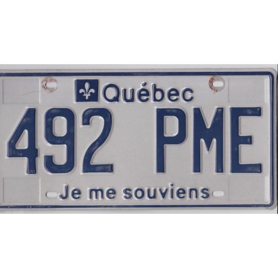 Québec années 2000 PME-(Petite et Moyenne...