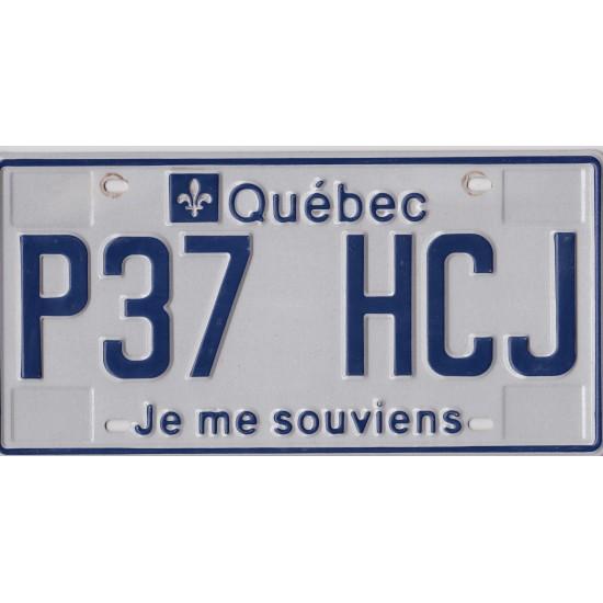 Québec années 2010