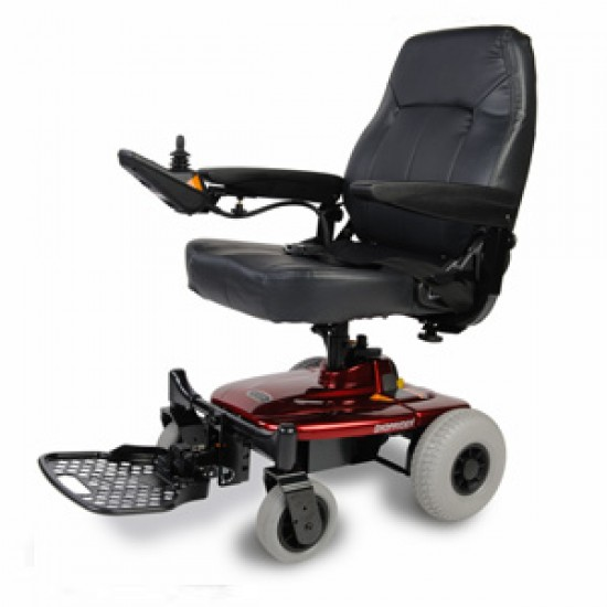 Fauteuil Roulant Shoprider Axis 8 UL-8 WSLA