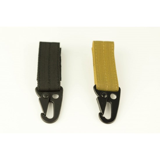 Crochet / porte-clés