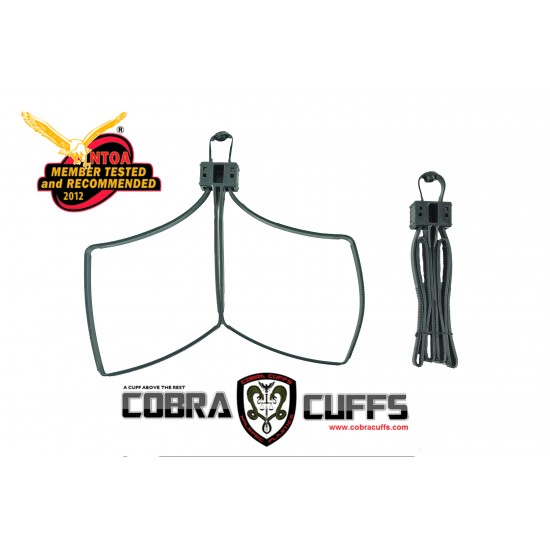 Contentions jetables Cobra Cuffs