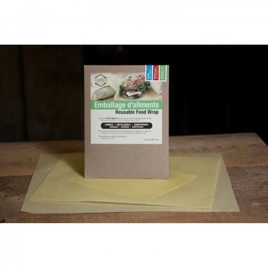 Emballage Api-Flex Trio  (1 mini, 1 petit, 1...
