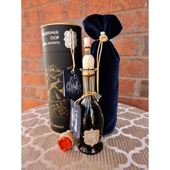 Vinaigre balsamique - Aceto balsamico tradizionale...