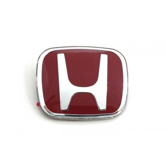 Emblème Type-r avant Civic 4 portes 2006-15