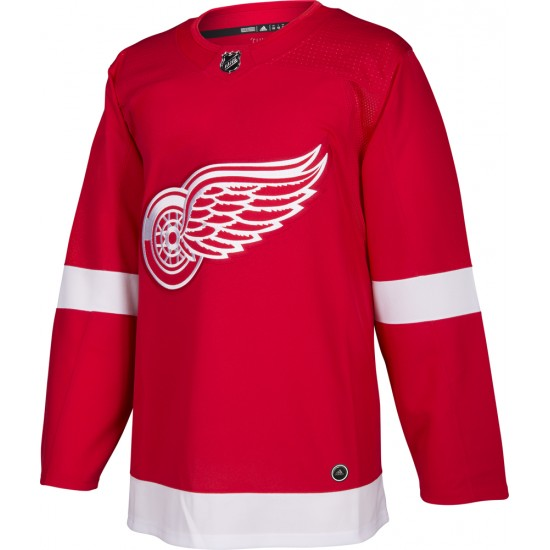 Chandail Officiel LNH ADIDAS ADIZERO: Red Wings de...