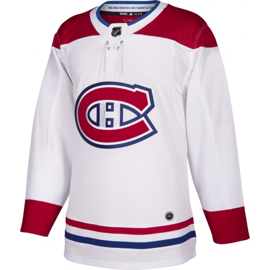 Chandail Officiel LNH ADIDAS ADIZERO: Canadiens de...