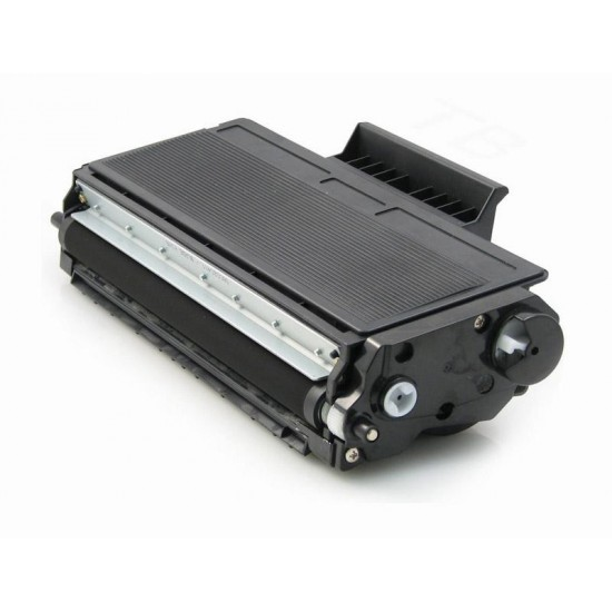 Cartouche laser Brother TN-580 compatible noir