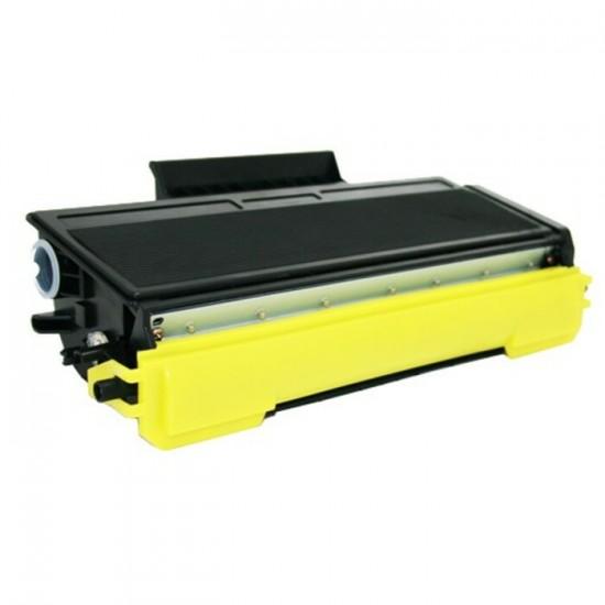 Cartouche laser Brother TN-650 compatible noir
