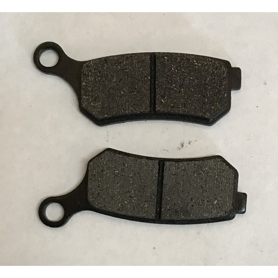 BCC60050 BRAKE - PAD SET - FRONT ZL150