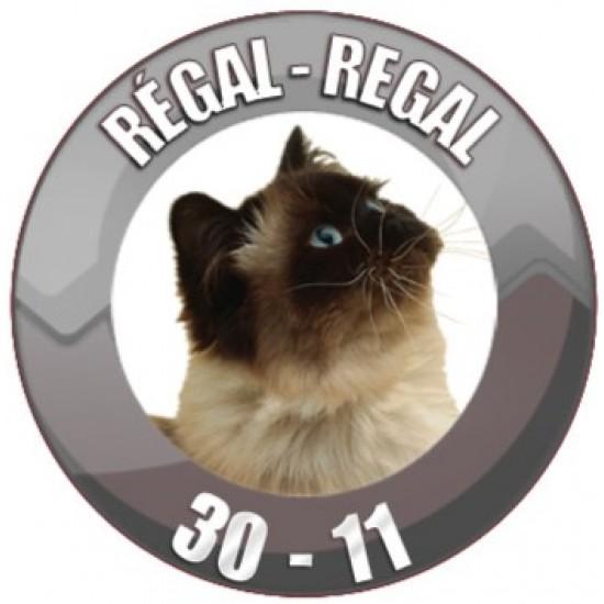 RÉGAL LÉGER 8KG