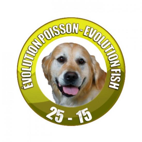 EVOLUTION POISSON 4KG