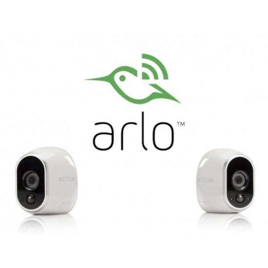 Arlo-Cam