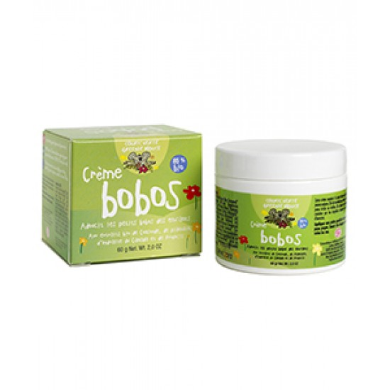 Crème BOBO Bio Souris Verte - Distributions...
