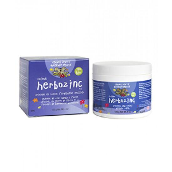Crème HerboZinc Bio Souris Verte - Distributions...