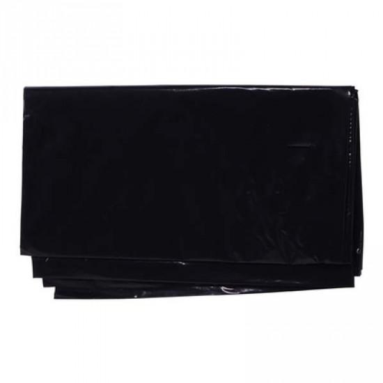 Sacs Ordures Noir 20x22 Léger