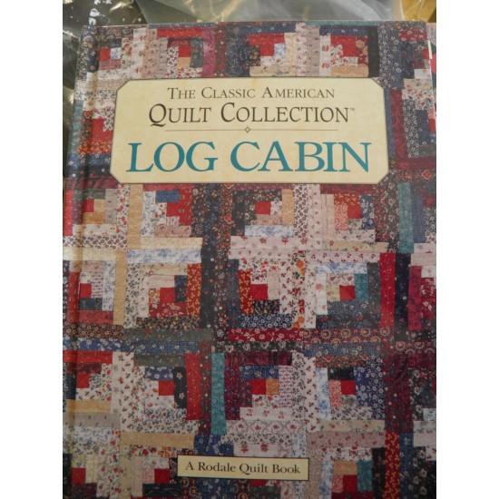 q7- Log Cabin